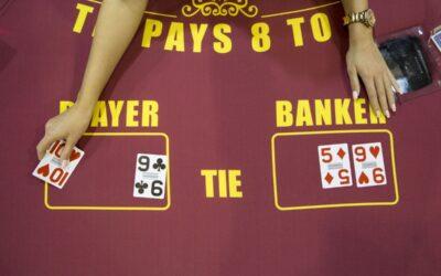 百家樂贏錢公式策略
